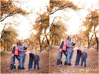 The Lee Family | San Tan Valley Arizona | Portrait Photography-2_WEB