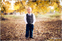 The Pava Family | Queen Creek Arizona | Holiday Photographer-3