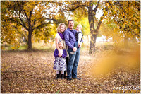 The Pava Family | Queen Creek Arizona | Holiday Photographer-1