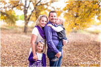 The Pava Family | Queen Creek Arizona | Holiday Photographer-8