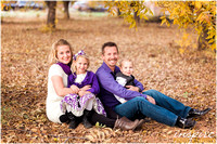 The Pava Family | Queen Creek Arizona | Holiday Photographer-11