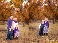 The Pava Family | Queen Creek Arizona | Holiday Photographer-14