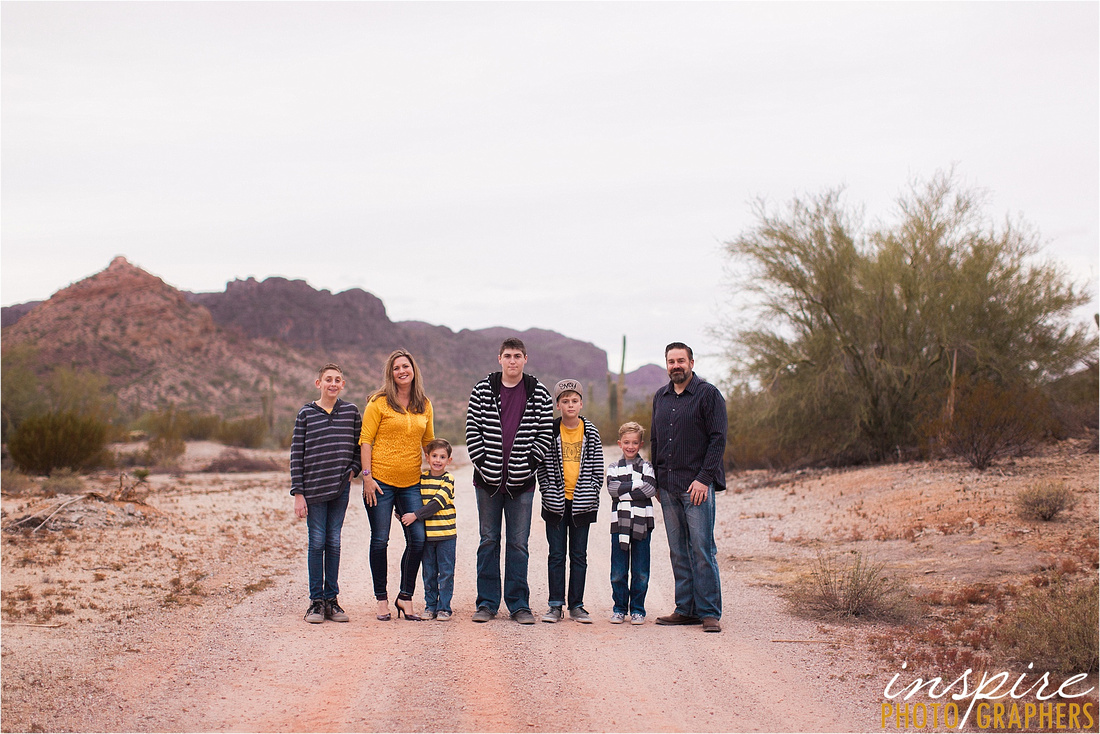The Feeney Family | Queen Creek Arizona | Lifestyle Photographer-4_WEB