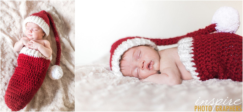Avery, 23 Days Old | Chandler Arizona | Newborn Photographer-2