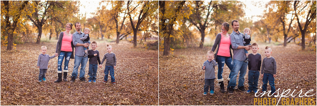 The Lee Family | San Tan Valley Arizona | Portrait Photography-1_WEB