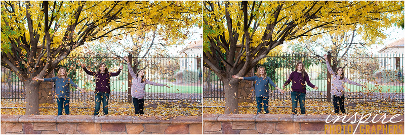 The Cleveland Family | Queen Creek Arizona | Family Photographer-18